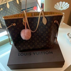 Louie Vuitton Bag